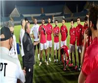 المنتخب الأوليمبي: حسم مصير طاهر الجمعة.. وليفربول صاحب قرار انضمام صلاح