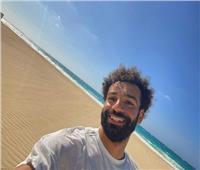 «من الغردقة إلى العلمين الجديدة».. محمد صلاح يروج للسياحة بطريقته الخاصة  صور