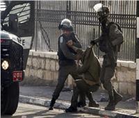 الإحتلال الإسرائيلي يعتقل 10 فلسطينيين في الضفة الغربية