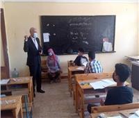 تعليم الإسماعيلية تعلن عن انتهاء امتحانات الشهادة الإعدادية