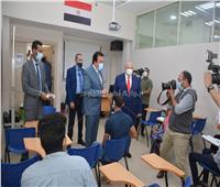 جامعة القاهرة: خطة شاملة لامتحانات الترم الثاني تجمع بين «الأونلاين والحضور»