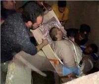 إصيب بأزمة قلبية  حكاية «مسن شبرا» وإنقاذه بمساعدة مديرية الأمن