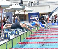 منتخب الاتحاد الروسي يتصدر «منافسات السباحة» ببطولة العالم للخماسي الحديث