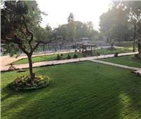 بـ4 مشروعات.. القناطر الخيرية تستعيد رونقتها وتتحول لـ«حدائق الشرق»