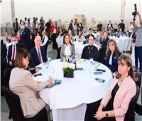 مايا مرسي: المرأة المصرية في مرحلة «العصر الذهبي»