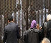 المتهمون بالتخابر مع «داعش» يردون على اتهامات النيابة أمام دائرة الإرهاب