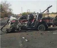 إيطاليا تدين الهجوم الإرهابي في مدينة سبها الليبية