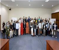 «الإيسيسكو» تعقد أولى دورات برنامج التدريب على القيادة من أجل السلام والأمن