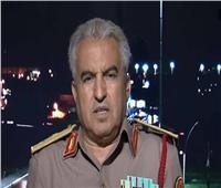 المحجوب : محاولات خبيثة للإخوان لنشر الفوضي وعدم الاستقرار فى ليبيا