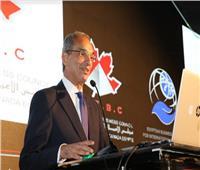 وزير الاتصالات: تضافر جهود مؤسسات الدولة لبناء مصر الرقمية