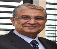 وزير الكهرباء .. مصرمن أكبر منتجي الطاقة المتجددة