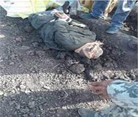 الأجهزة الأمنية تنجح في العثور على جثة فلاح في البحر اليوسفي ببني سويف