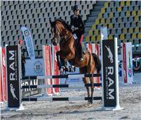 بيلاروسيا تحسم منافسات الفروسية وتتصدر ترتيب بطولة العالم للخماسي الحديث