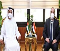 تعزيز التعاون «المصري- الإماراتي» في مجالات الطيران المدني