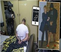 «FBI» يعتقل 800 شخص بواسطة تطبيق مشفر