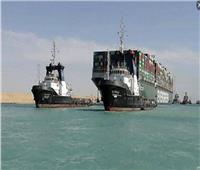 ربيع: قناة السويس سجلت أرقامًا قياسية جديدة في عبور السفن | فيديو
