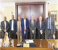شركة مصرية ـ سودانية للاستثمار والتجارة برأسمال 500 مليون جنيه