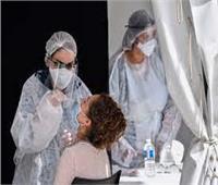 فرنسا تسجل أكثر من 6 آلاف إصابة جديدة بفيروس كورونا