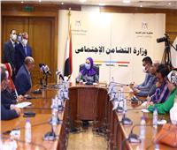«القباج»: نؤمن بدور القوي الناعمة..«صوت الإعلام» يقود الوعي في المجتمع المصري
