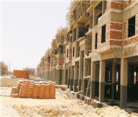 25 ألف وحدة لأهالي السويس في مبادرة تطوير عواصم المحافظات