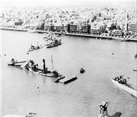 قدور: نسبة التدمير بلغت 85% فى القطاع الجنوبى ورفعنا آلاف الألغام وقطع بحرية غارقة
