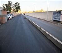 الغربية في جولة تفقدية للشوارع المقترحة في خطة الرصف للعام المقبل بطنطا