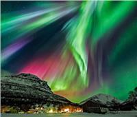 أخيرًا.. حل لغز «ستائر الضوء المتلألئة» للشفق القطبي