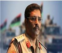 المسمارى يؤكد تورط الإخوان فى تفجير سبها.. ويشيد بدعم مصر لليبيين
