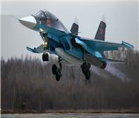 تزويد المقاتلة الروسية «Su-34» بقنابل حديثة قريبًا