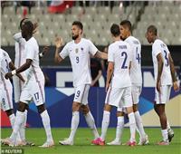 فرنسا تقسو على بلغاريا في آخر استعدادات «يورو 2020»