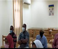 «مصر هبة النيل» محاضرات ثقافية متنوعة بثقافة الأقصر