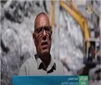 مدير برج «الشروق» المُدمر في غزة: شكرًا يا مصر