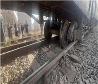 مصدر بـ«القليوبية»: حادث قطار بنها لم يسفر عن خسائر في الأرواح