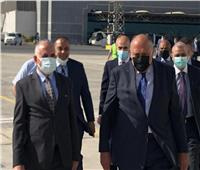 وزيرا الخارجية والري في زيارةالخرطوملبحث مستجدات ملف سد النهضة