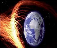 البحوث الفلكية: عاصفة شمسية تضرب الأرض الخميس