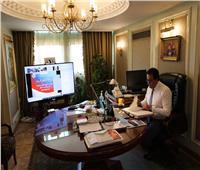 «عبد الغفار»: «القومي للمعايرة» أكبر هيئات القياس في الشرق الأوسط وأفريقيا