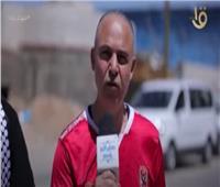 فلسطينيون تهدمت بيوتهم للشعب المصري: «خلصونا بدري من هذه المعاناة»