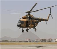 أفغانستان: مصرع 3 في تحطم مروحية عسكرية.. وطالبان تزعم مسؤوليتها