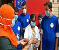 الهند تُسجل أقل من 100 ألف إصابة بكورونا لليوم الثاني