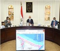 وزير الإسكان: مدينة رشيد الجديدة تتمتع بواجهة شاطئية بطول 10 كم