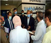 تطوير مستشفى طوخ المركزي بالقليوبية بتكلفة 308 ملايين جنيه