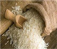 إحباط ترويج 35 طن أرز وزيت مجهولة المصدر بالقليوبية