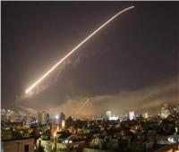 مقتل 8 من مقاتلي النظام السوري في غارات إسرائيلية