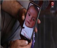 «عايز حقى وحق ابني».. أب يروي تفاصيل قتل زوجته لطفله  فيديو