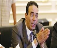 وكيل حقوق الإنسان بالبرلمان يسأل عن آليات مواجهة الهجرة غير الشرعية لمصر