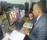أكاديمية الأوقاف: استمرار فعاليات التدريب عن بعد لمديريتي المنيا وسوهاج