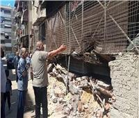 حملة مكبرة لإزالة الإشغالات والتعديات فى «بورسعيد»