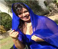 فيفي عبده تحتفل بشفائها بوصلة رقص جديدة بفستان مثير  فيديو