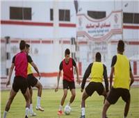 مران الزمالك.. الجهاز الفني يقسم اللاعبين إلى ثلاث مجموعات