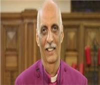 رئيس الأسقفية يلتقي موظفيه ويشكر من هنأوه بتولي الخدمة